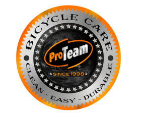 Proteam Bicyclecare
