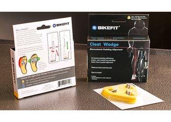 Bikefit Cleatwedges