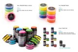 Wax-ON Chain Wax - Pack of 6 Colors_