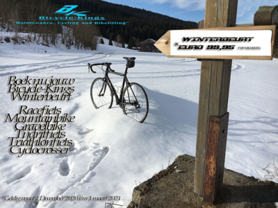 Bicycle-Kings Winterbeurt